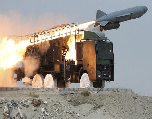 إعلام: انطلاق هجوم صاروخي ثان للحرس الثوري الإيراني على قاعدة أمريكية
