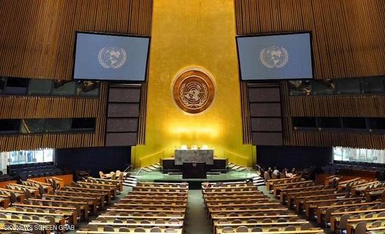 قمة أممية حضورية عن كورونا وسط رفض دول عدة