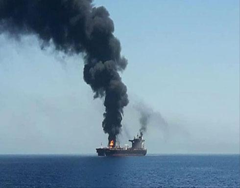نار جديدة في خليج عمان.. من يشعل أوراق السلام في الخليج؟