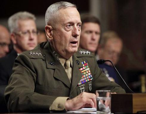 مرشح ترامب لمنصب وزير الدفاع: أمريكا يجب أن تكون مستعدة للتصدي لروسيا