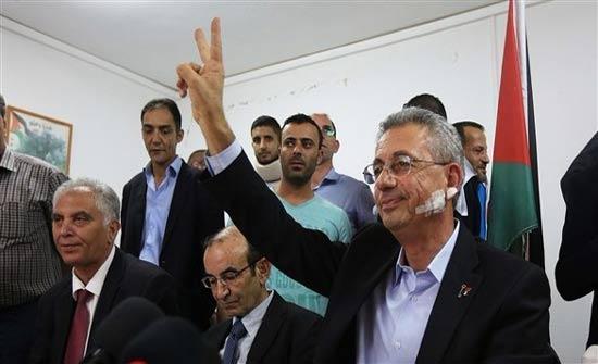 مسؤول يرحب بترشيح حركة فلسطينية لنيل جائزة نوبل للسلام