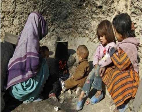 روسيا تدعو إلى مؤتمر دولى لإعادة بناء ودعم اقتصاد أفغانستان