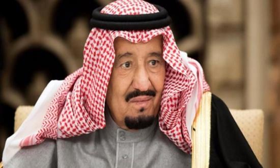 العاهل السعودي يبعث رسالة شفوية لأمير دولة الكويت