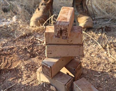 ليبيا.. تطهير 150 موقعا من ألغام مليشيا حفتر جنوبي طرابلس