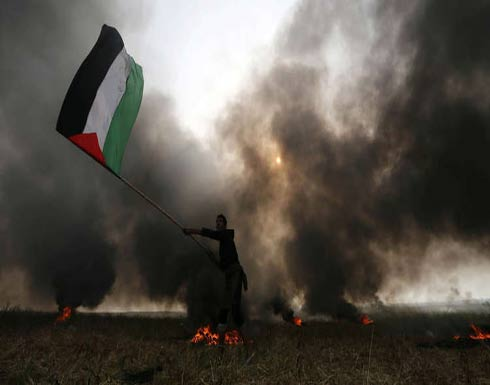 الجيش الإسرائيلي يقتل فلسطينيين اثنين في قطاع غزة
