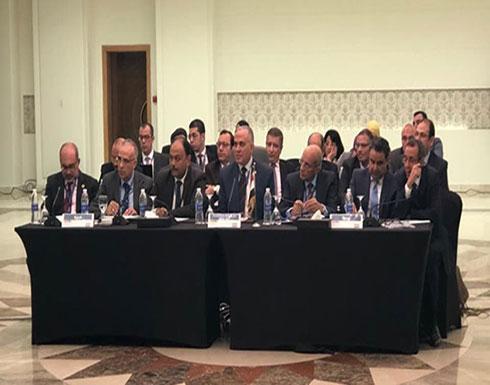 مصر: نسعى لاتفاق عادل بسد النهضة وتنسيق في تشغيل الخزانات