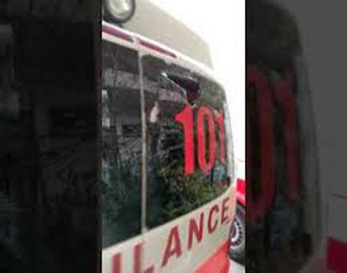 فيديو: المستوطنون يعربدون في الخليل