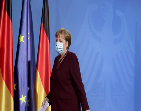 """ميركل لا تستبعد شراء ألمانيا للقاح """"سبوتنيك V"""" الروسي في غياب الاتفاق الأوروبي بشأنه"""
