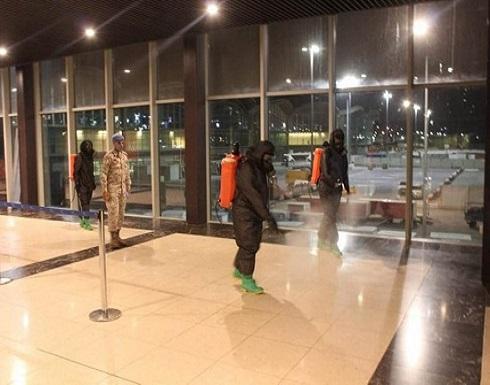 الأردن : وصول طائرة من قطر على متنها ٢٦٧ مسافراً