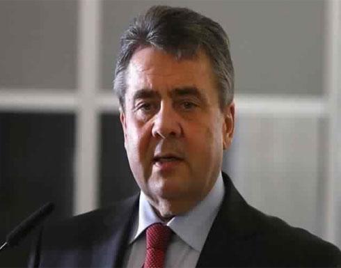 ألمانيا.. غابرييل يفقد منصبه كوزير للخارجية في الحكومة الجديدة