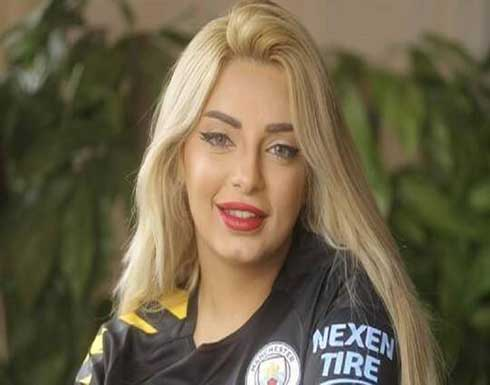 """إيقاف برنامج في قناة مصرية بعد """"إساءة"""" مذيعته لنجم الزمالك (فيديو)"""