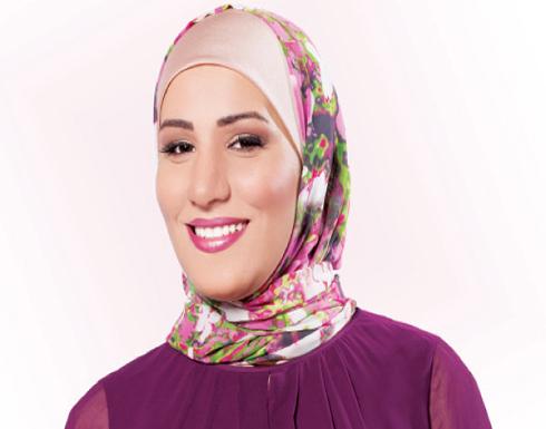 وفاة شقيق الأردنية نداء شرارة فى حادث