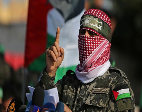 """""""القسام"""": عثرنا على كنز ثمين في بحر غزة"""