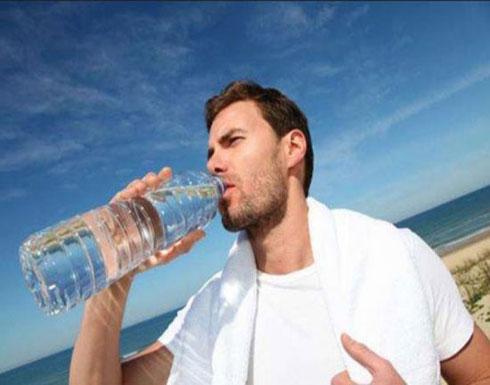 احذر.. 5 عادات يومية تسبب الوفاة منها شرب المياه