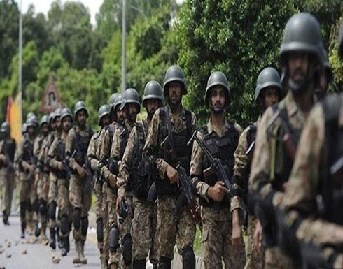 الجيش الباكستاني: مقتل مدنيين بنيران هندية عبر خط السيطرة