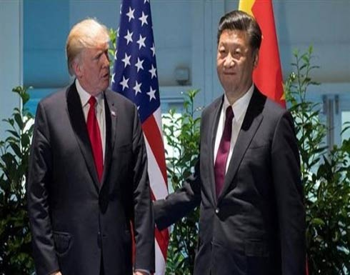 ترامب يهاتف رئيس الصين بشأن كوريا الشمالية