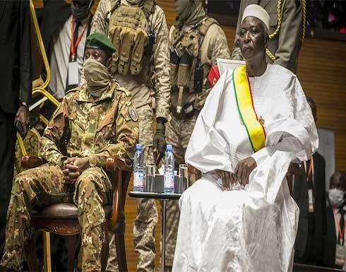 أزمة مالي.. الرئيس والوزير الأول يقدمان استقالتهما