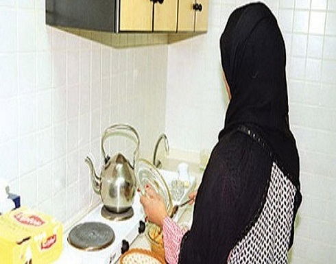 الإمارات : :سيدة تضرب خادمتها وتتسبب في إصابتها بجلطة