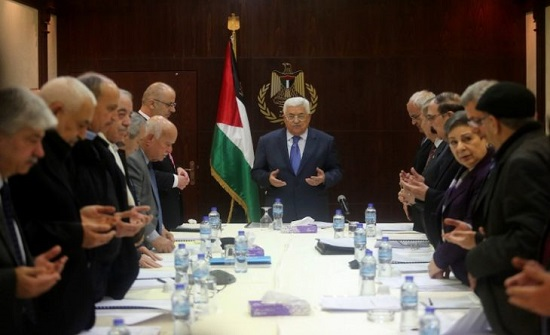 السلطة الفلسطينية تبحث تشكيل حكومة جديدة تضم فصائل منظمة التحرير