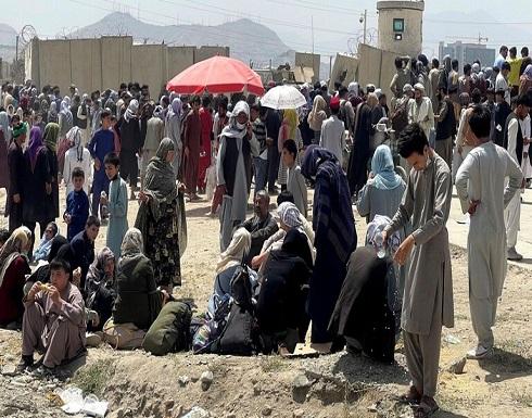 وزير الخارجية الألماني: الوضع في مطار كابل غاية في الفوضى