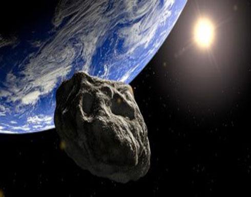 ناسا تحذر من مرور كويكب بجانب الأرض يوم 10 أغسطس