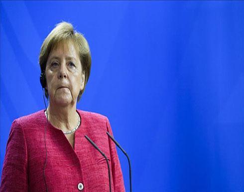 ميركل: ألمانيا تدعم جهود إسبانيا للحد من تدفق المهاجرين عبر المتوسط