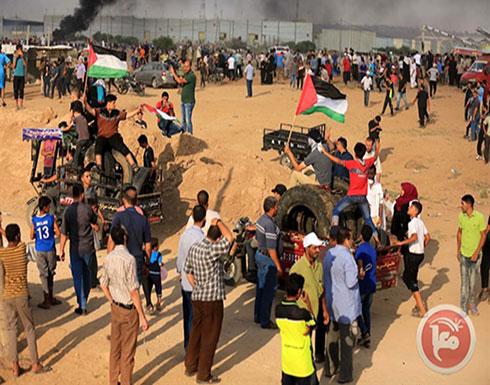 الجيش يوصي المستوى السياسي بالتخفيف عن غزة لهذا السبب