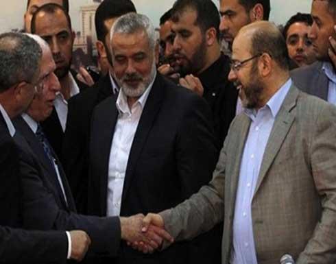 """اجتماع المصالحة الفلسطينية في القاهرة بدأ...""""سلاح المقاومة"""" خارج النقاش"""