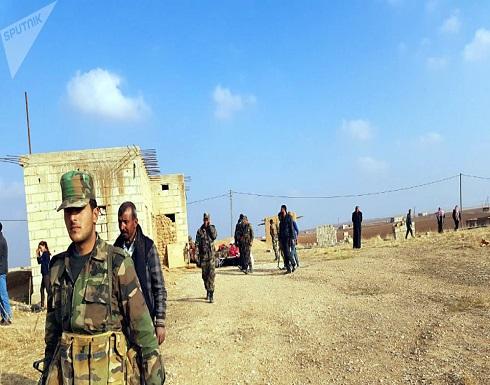 الجيش الروسي: 6 قتلى و13 جريحا عسكريا سوريا في تفجير انتحاري بإدلب