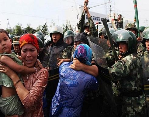 """واشنطن تشعر بـ""""الحزن"""" لامتناع الإيغور عن الصيام بسبب الصين"""