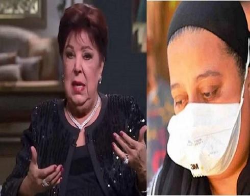 ابنة رجاء الجداوي تكشف لأول مرة عن مهر والدتها..والجمهور يتفاعل مع قيمته