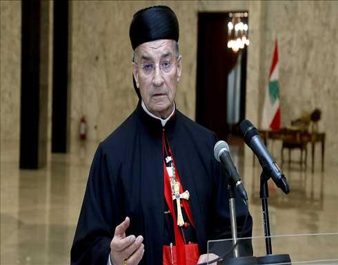 البطريرك الراعي: لا يوجد مبرر حقيقي لعدم تشكيل الحكومة اللبنانية
