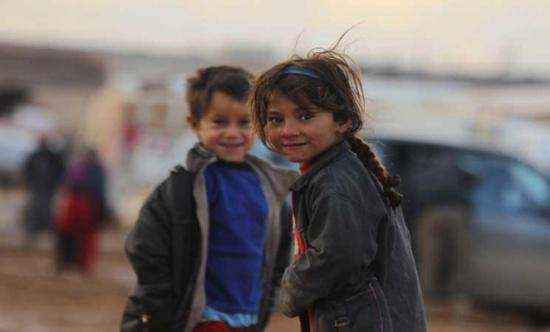 منظمات دولية: الاتحاد الأوروبي لا يحمي الأطفال اللاجئين