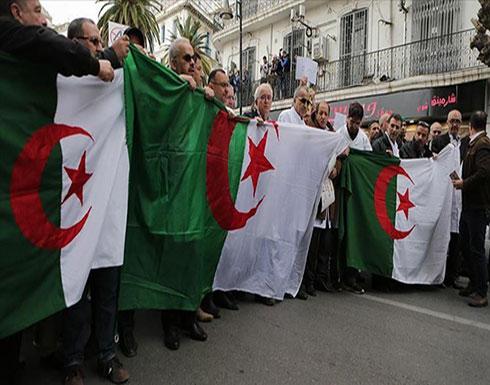 """الجزائر.. قوى معارضة تقاطع الانتخابات الرئاسية وتشترط فترة """"معقولة"""""""
