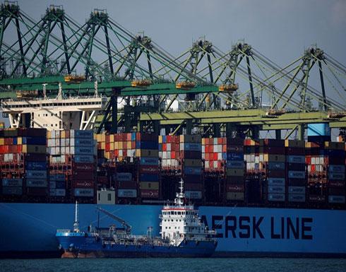 كورونا يربك شحن الحاويات عالميا وأمريكا تطمئن أسواق الطاقة