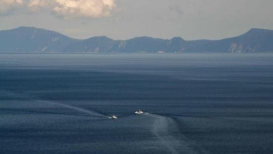اختفاء جزيرة يابانية قرب روسيا يغيّر خريطة البلاد