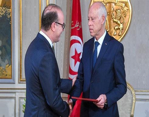 بعد مخاض عسير.. ملامح تشكيل الحكومة التونسية بالأسماء
