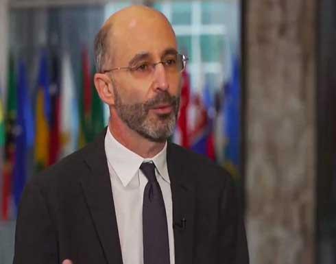 مسؤول أميركي يدعو طهران للعودة للمفاوضات النووية ويتحدث عن سيناريوهات بديلة