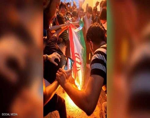 ليلة طرد الملالي من البصرة.. العراق ينتفض على هيمنة إيران