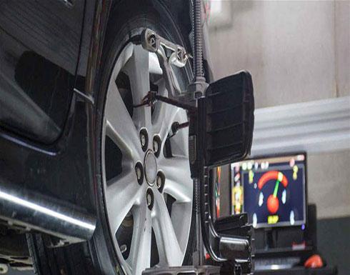 هذا ما تُسببّه كثرة الحفر على الطرقات اللبنانية لسياراتكم