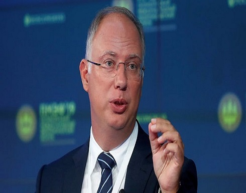 """رئيس الصندوق الروسي: موسكو والرياض """"قريبتان جداً"""" من اتفاق خفض الإنتاج"""
