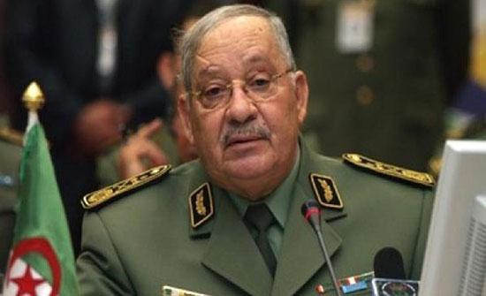 بيان ثان لجيش الجزائر في 24 ساعة: ندرك جيدا خبايا ما يجري
