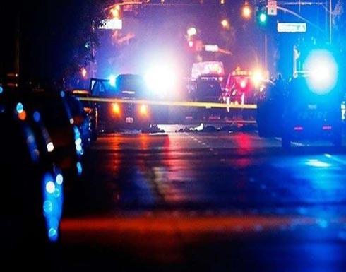 وسائل إعلام أمريكية: مقتل 3 أشخاص وإصابة آخرين بإطلاق نار في مدرسة شمالي كاليفورنيا