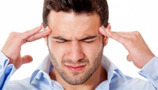 7 طرق طبيعية للتخلص من الصداع الشديد