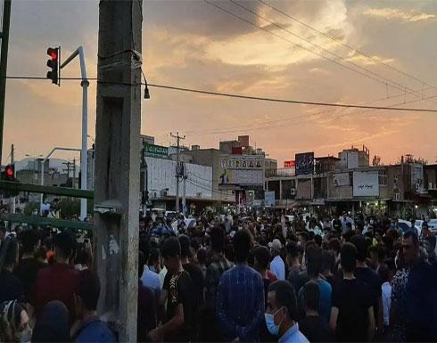 40 يوماً من الإضراب.. غضب عمالي جنوب إيران