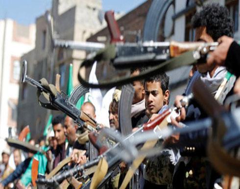 انشقاق أحد كبار مشايخ اليمن عن الحوثيين