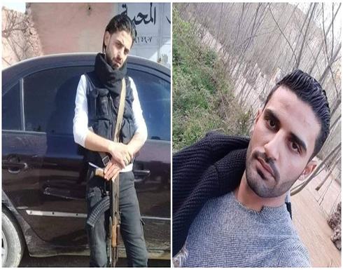 مرتكبا جريمة قتل و الاعتداء الجنسي وحرق عائلة بسوريا يرويان التفاصيل المروعة (فيديو)