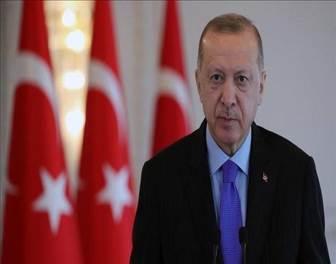 أردوغان: نرغب في التعاون مع الخليج والمصالحة خطوة مباركة