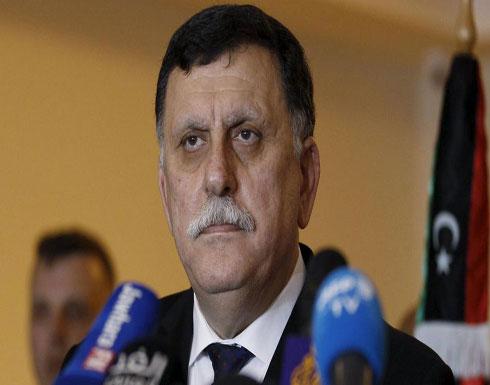 أعضاء المجلس الرئاسي يتهمون السراج بقيادة ليبيا للمجهول
