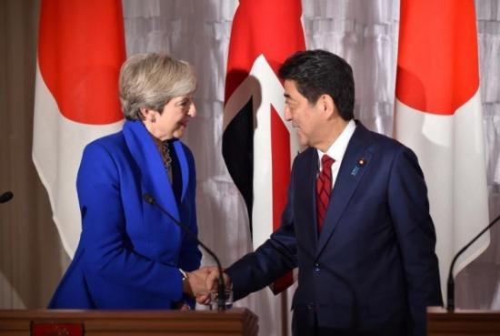 """""""آبي"""" يتمنى ابتعاد بريطانيا عن خروج دون اتفاق من الاتحاد الأوروبي"""